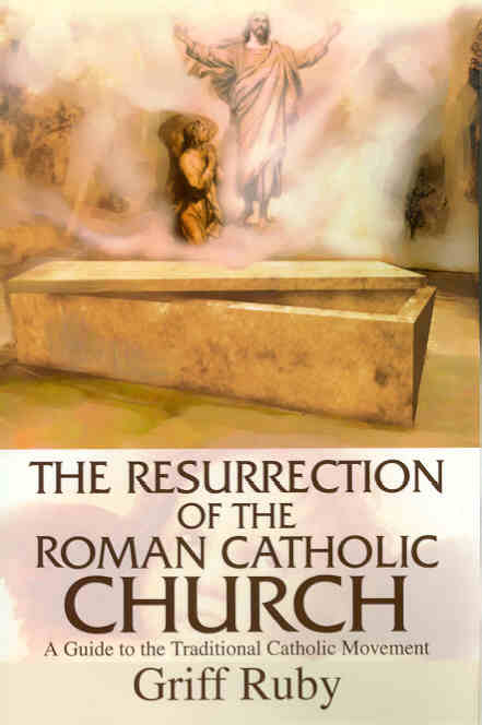 Picture of cover of Resurrection book