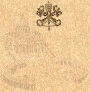 Vatican official site